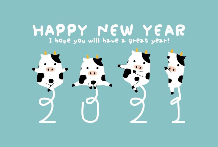 【謹賀新年】きれいな空気で快適な環境を整えませんか?