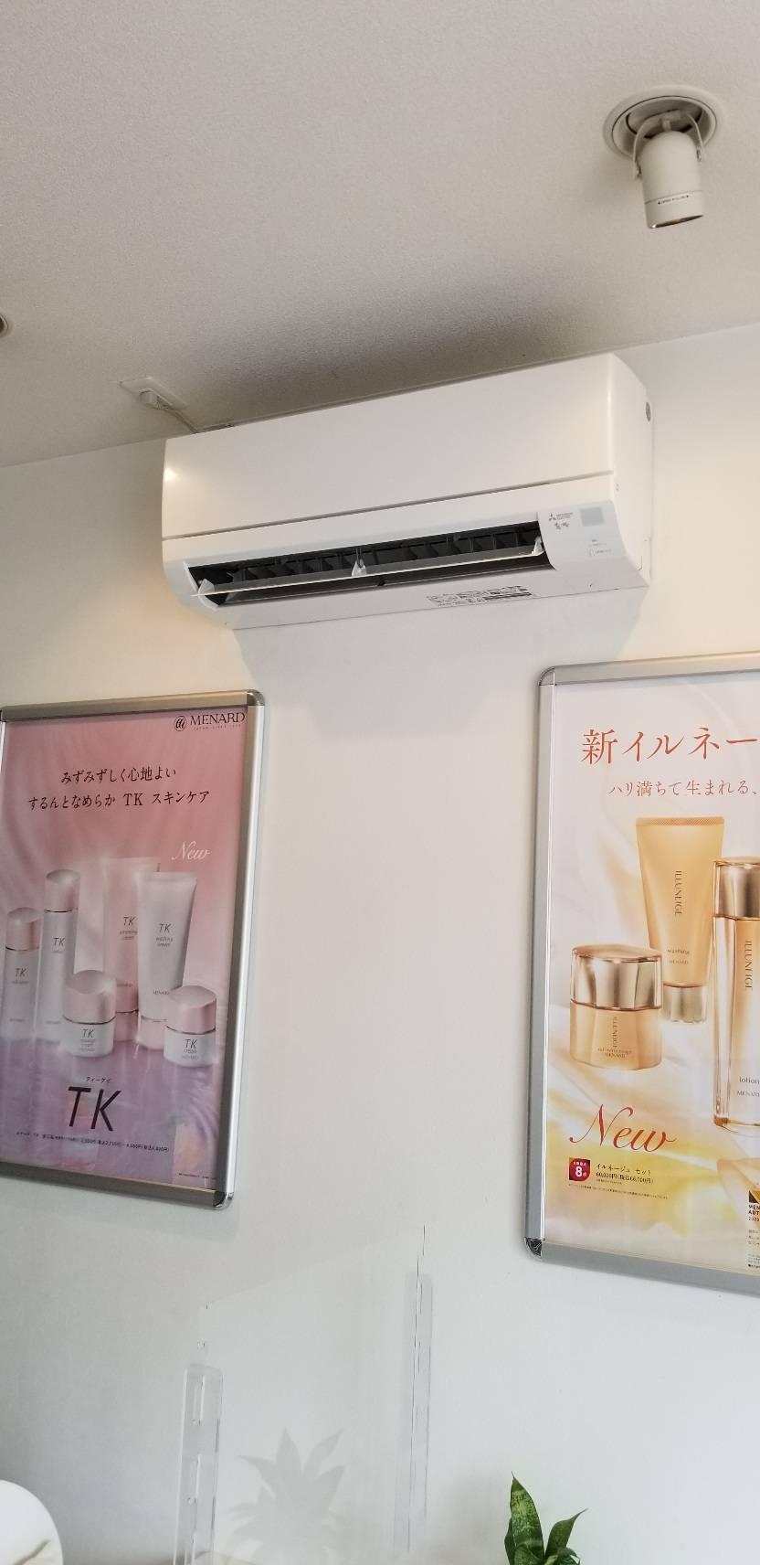 お客様にとってピッタリのエアコンをご提供いたします!