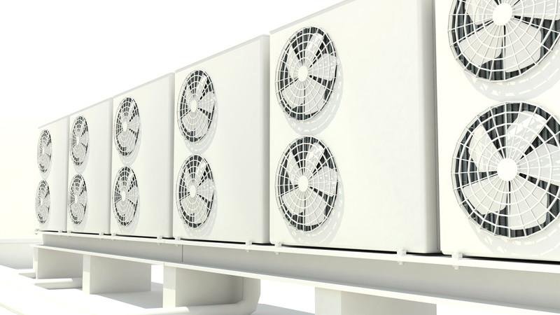 空調設備工事のご用命は「株式会社LIFE」まで!